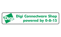 Digi Connectware Onlineshop