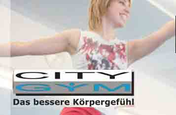 www.city-gym.ch  City Gym - Gymnastikstudio amStadtgarten, 8400 Winterthur.