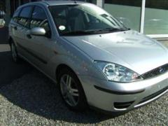 FORD Focus 1.6i 16V Carving