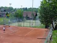 Tennis Club Rüti - Informationen zu Internem undInterclub.