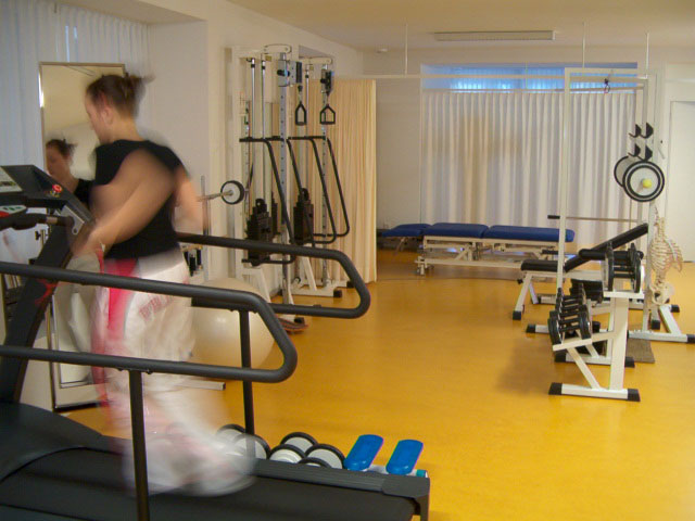 Physiotherapie Herzog Zofingen