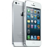 entriegelt Apple iPhone 5 16GB