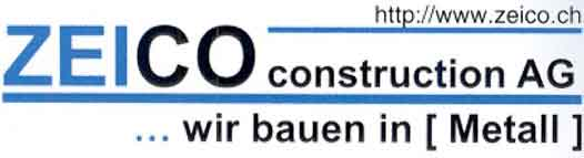 www.zeico.ch                          ZEICO construction AG ,            3945 Gampel
