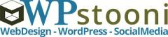 WP-Stooni.ch WordPress Services, Webdesign, Social Media