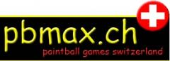 www.pbmax.ch  :  pbmax - paintball games switzerland                                                       8964 Rudolfstetten
