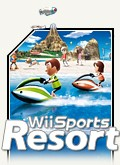 Wii Sports Resort (inkl. Wii Motion Plus)