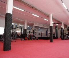 Boxclub für Basel Noble Art Boxing Center