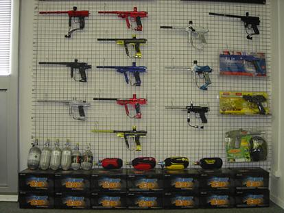 Paintball-Shop.ch