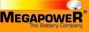 Megapower GmbH The Battery Company