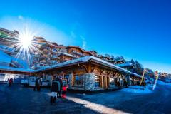 Get 20% Discount on Early Booking of Ski Equipment in Nendaz!