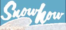 www.snowhow.ch: Snowhow Snowboarding, 8800 Thalwil.